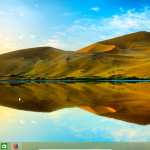 Change desktop Background in windows 10 and 8.1