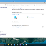 Windows 10 Bitlocker And Bitlocker To Go - Encrypt Your Full Computer Drives