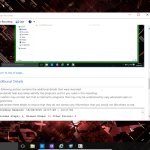 Windows 10 And 8.1 Problem Steps Recorder - Record The Problems For Support