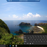 Windows 10 And 8.1 Touch Keyboard Resize And Modify