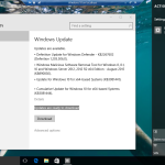 Windows 10 Disable, Prevent, Uninstall And Delay Updates