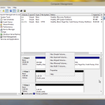 Windows Server 2012r2 - Create Striped, Mirrored and Raid-5 Volumes