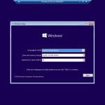 Windows 10 Restore From Backups